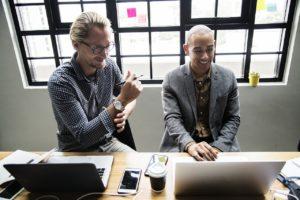 Die Planung eines Webprojekts zusammen mit dem Kunden